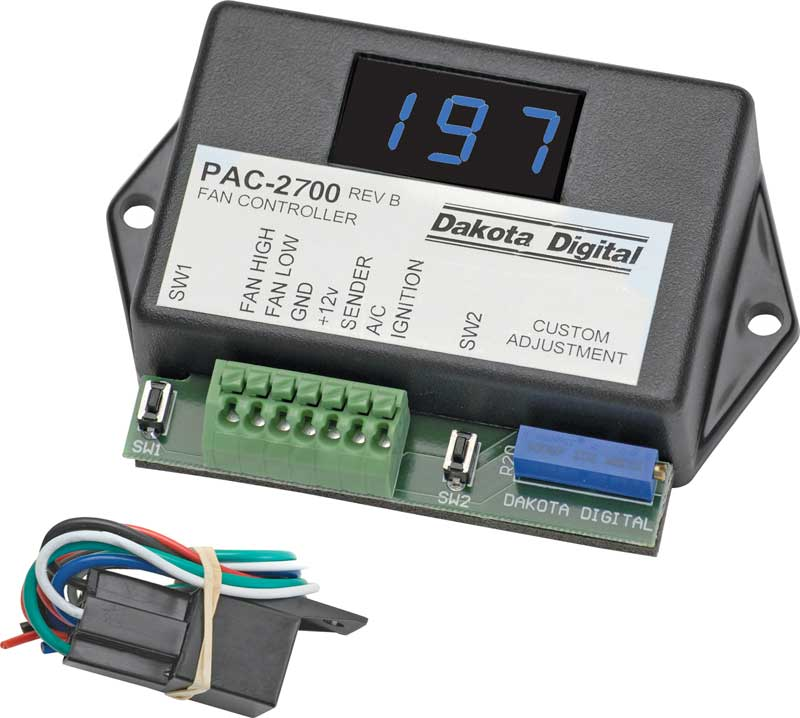 Electric Power Controller : Chevrolet truck parts electrical and wiring