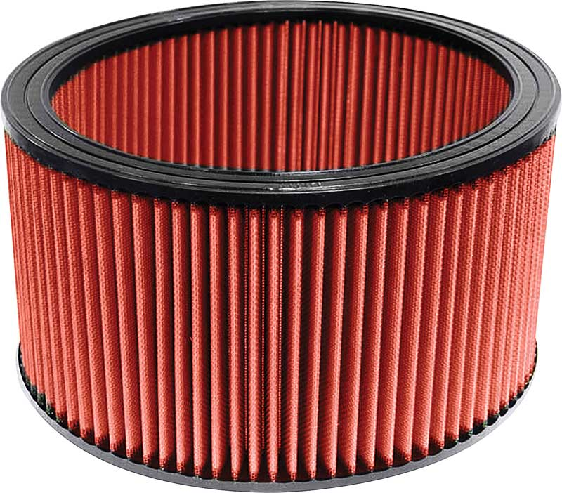 """3.5/"""" Cold Air Intake Filter Universal RED For Dodge Coronet All Models//Years"""