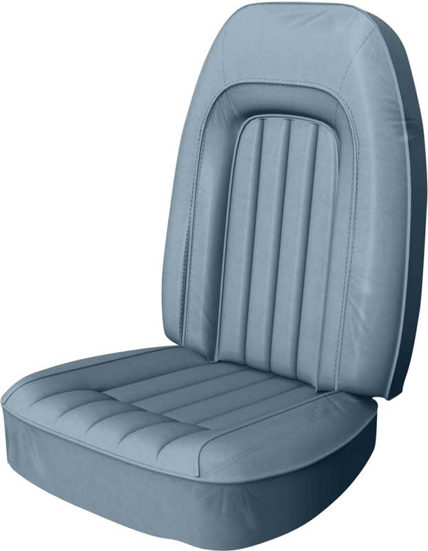 Brilliant 1977 All Makes All Models Parts F1007700303 77 Firebird Custom Cloth Upholstery Set Light Blue Classic Industries Ibusinesslaw Wood Chair Design Ideas Ibusinesslaworg