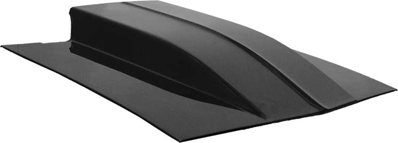 Cowl Induction Pan : Chevrolet camaro parts body panels classic industries