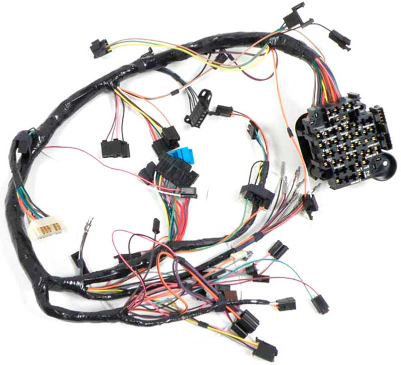 1981 pontiac firebird parts electrical and wiring classic