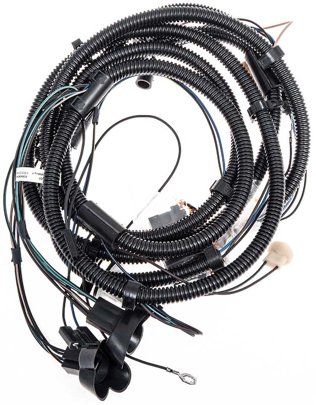 painless 60502 lt4 lt1 fuel injection wiring harness firebird parts | electrical and wiring | classic industries howell fuel injection wiring harness
