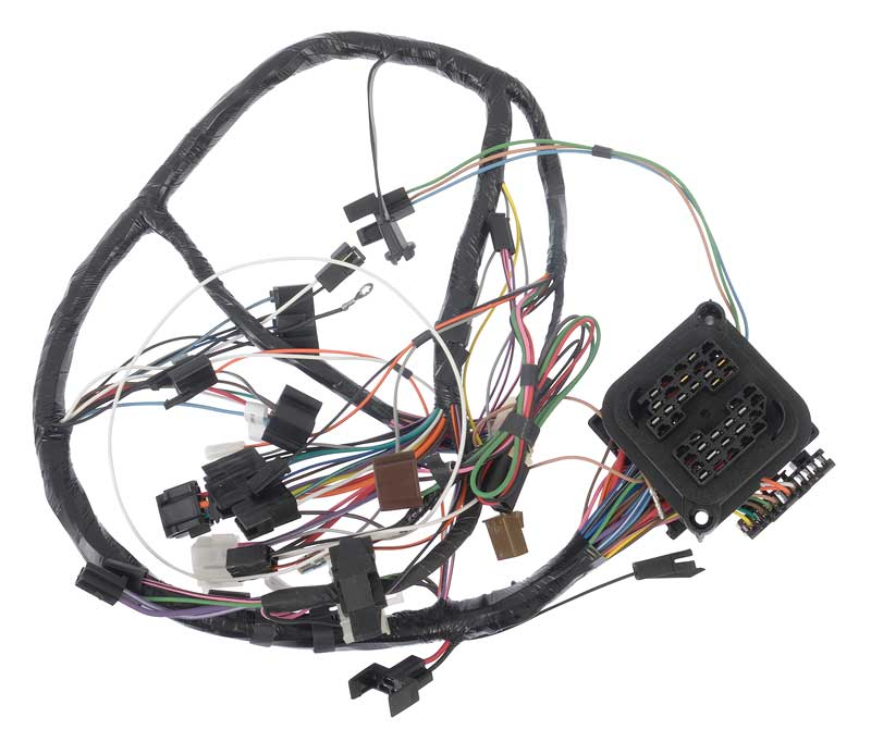1977 pontiac firebird parts electrical and wiring classic electrical wiring
