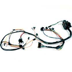 1967 pontiac firebird parts | electrical and wiring ... rally pac wiring diagram 67 gto rally gauge wiring diagram #10