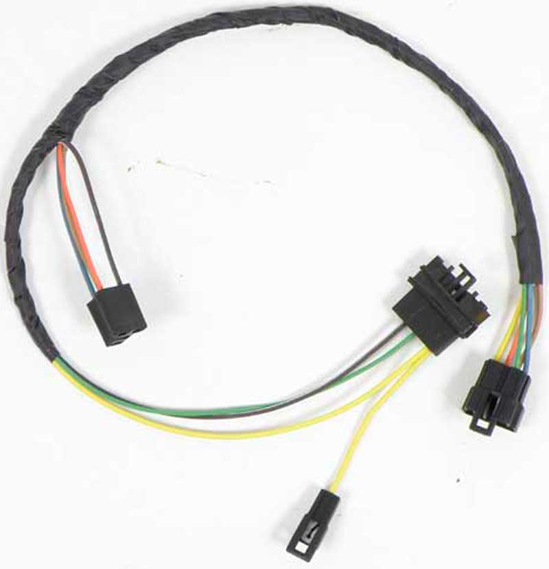FB86622 1978 pontiac firebird parts electrical and wiring classic 1978 trans am wiring harness at fashall.co