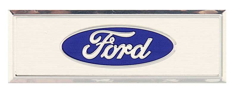 Ford Falcon Parts | Emblems and Decals | Restoration Decals