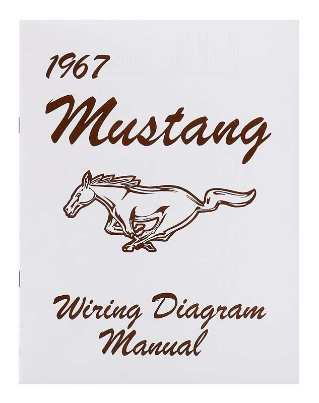 67 shelby wiring diagram ford mustang parts literature  multimedia literature wiring  ford mustang parts literature