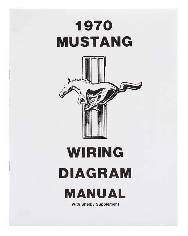 67 shelby wiring diagram ford mustang parts literature  multimedia classic industries page  ford mustang parts literature