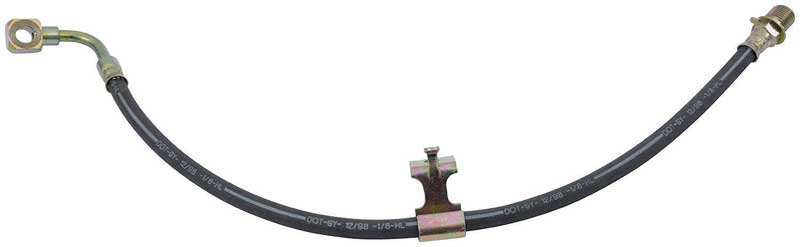 1977 Chevrolet Truck Parts   Brakes   Brake Lines and Hoses