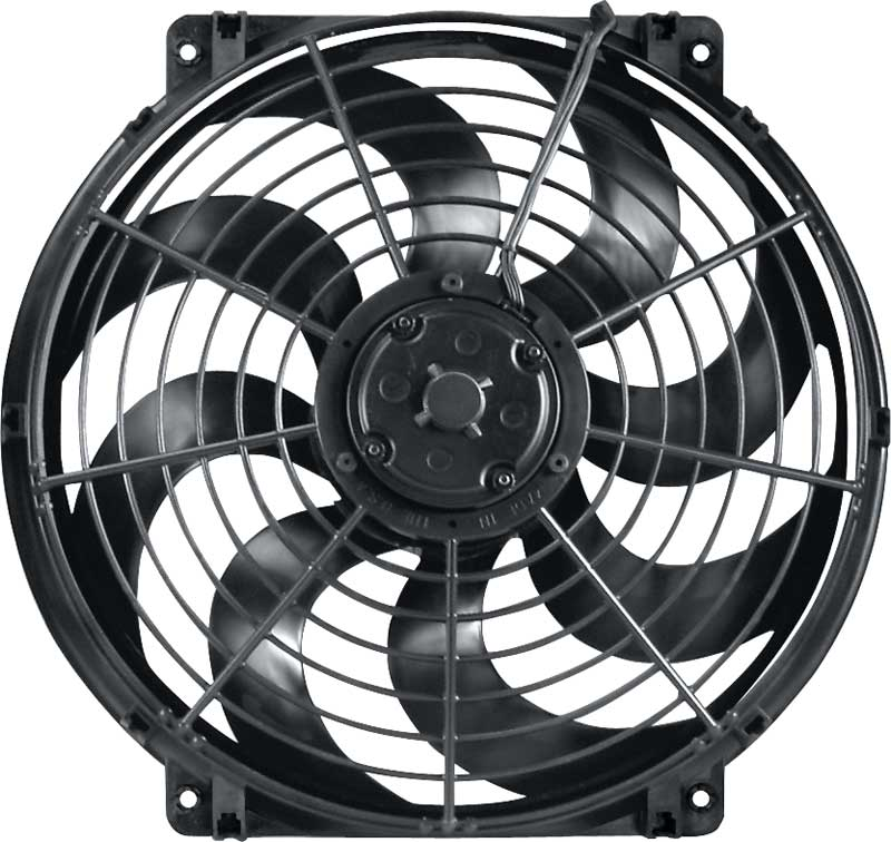 Chevrolet Truck Parts Cooling System Electric Fan