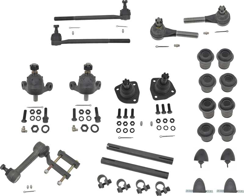 Cpp Steering Brakes Suspension Chevrolet Impala Parts. Cpp Steering Brakes Suspension Chevrolet Impala Parts Classic Industries. Chevrolet. Trailling Arm Parts Diagram 2002 Chevy Impala At Scoala.co