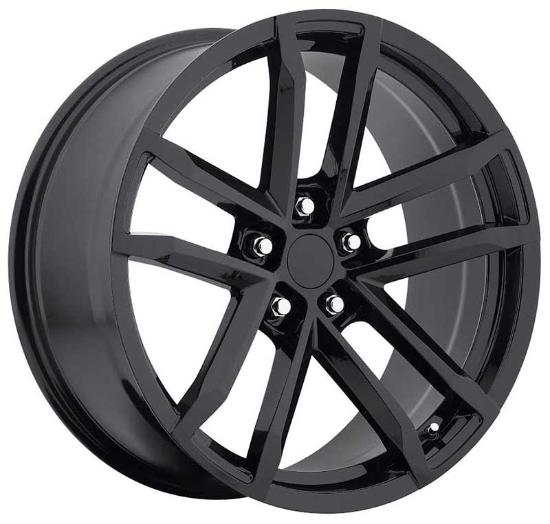 Chevrolet Camaro Parts Wheel And Tire Wheels