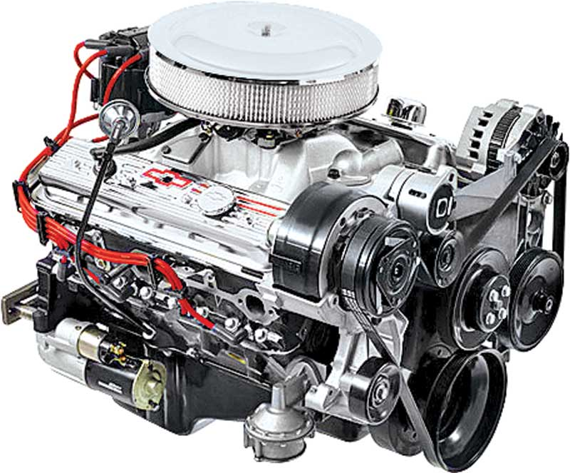 Chevrolet Truck Parts Engine Engines Performance Classic