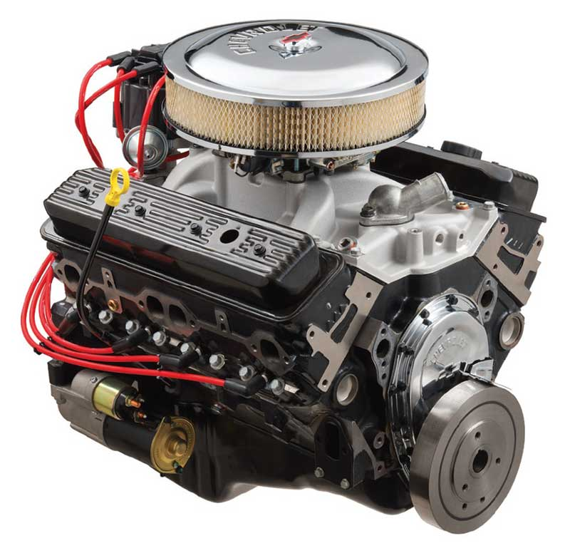 All Models Parts | Engine | Engines - Performance | Turn Key | Classic