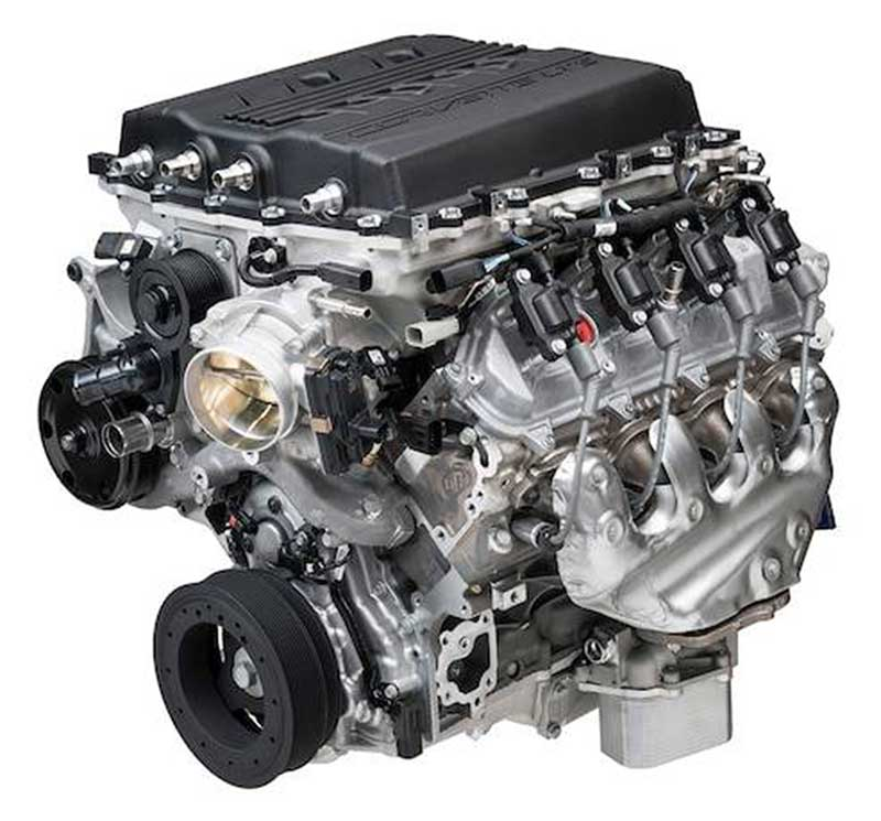 All Models Parts | Engine | Engines - Performance | Classic