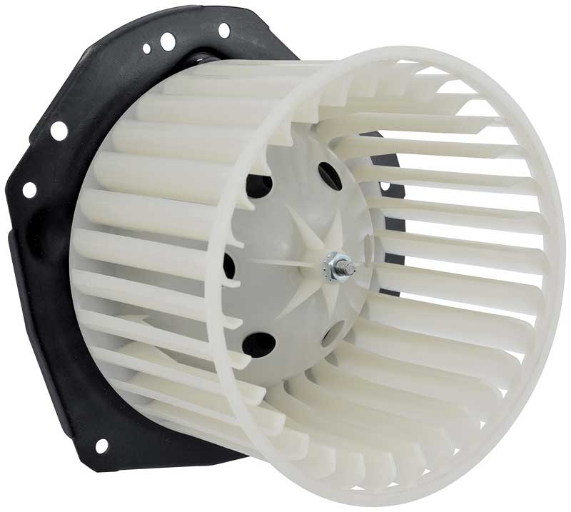 Chevrolet camaro parts ac and heater heater parts for Ac fan motor replacement