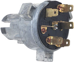 1968 ac delco ignition switch