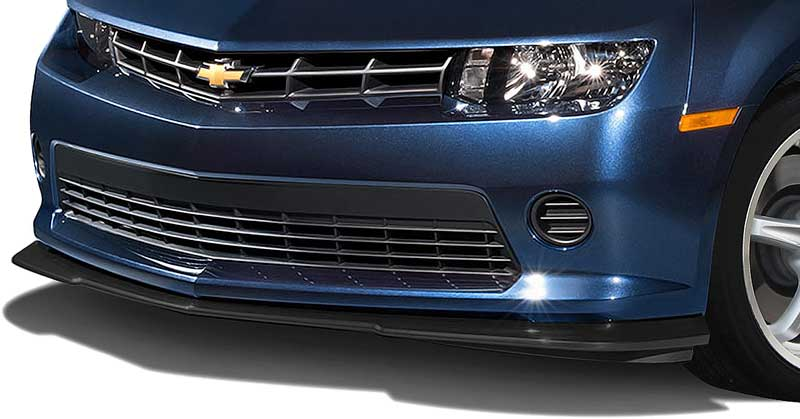 Chevrolet Camaro Parts | Body Components | Exterior Styling