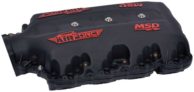 2016-2017 All Makes All Models Parts | GF6248 | 2016-17 Camaro - MSD Atomic  Airforce LT1 Intake Manifold 2700 | Classic Industries