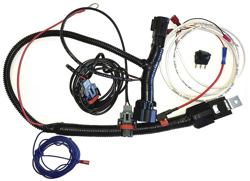 2012 Camaro Tail Light Wiring Diagram : Camaro fog light wiring harness autos post