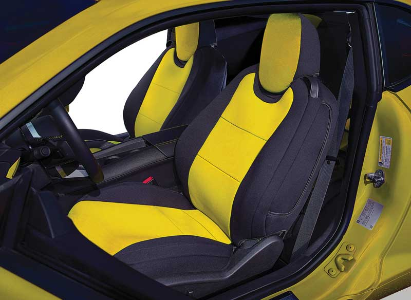 Brilliant 2016 All Makes All Models Parts Gf874032 2016 17 Camaro Coupe Cr Grade Neoprene Front Seat Covers Black Yellow Pair Classic Industries Lamtechconsult Wood Chair Design Ideas Lamtechconsultcom