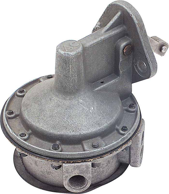 GH3008 1958 chevrolet impala parts fuel system classic industries