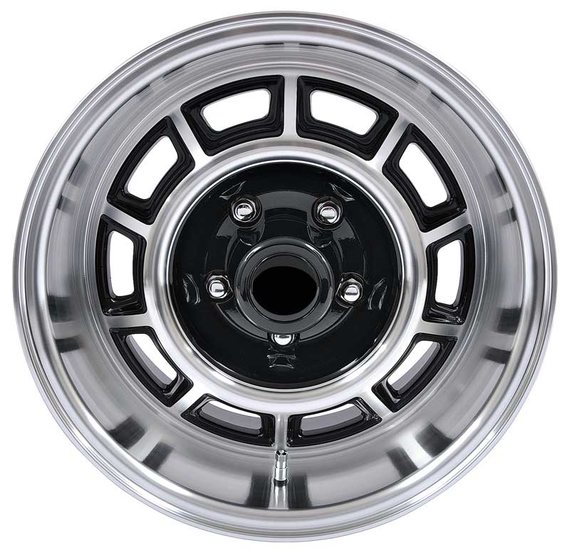 2015 Buick Grand National >> 1985 Buick Regal Parts | GN110035 | 1978-87 Buick Regal Grand National 15 x 10 With 4-1/2 ...