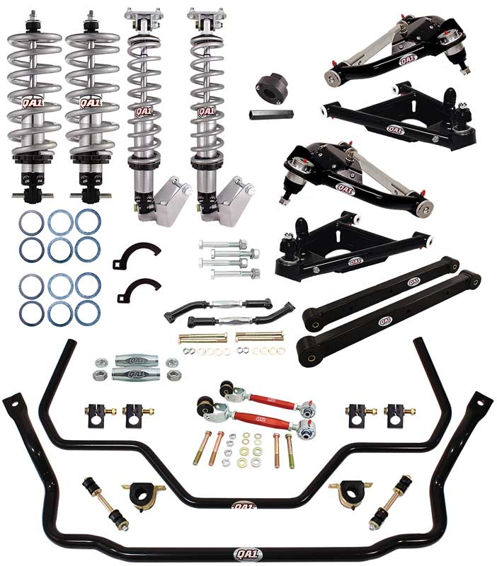 1978 1988 buick regal parts gn111314 78 88 gm g body handling kit classic industries