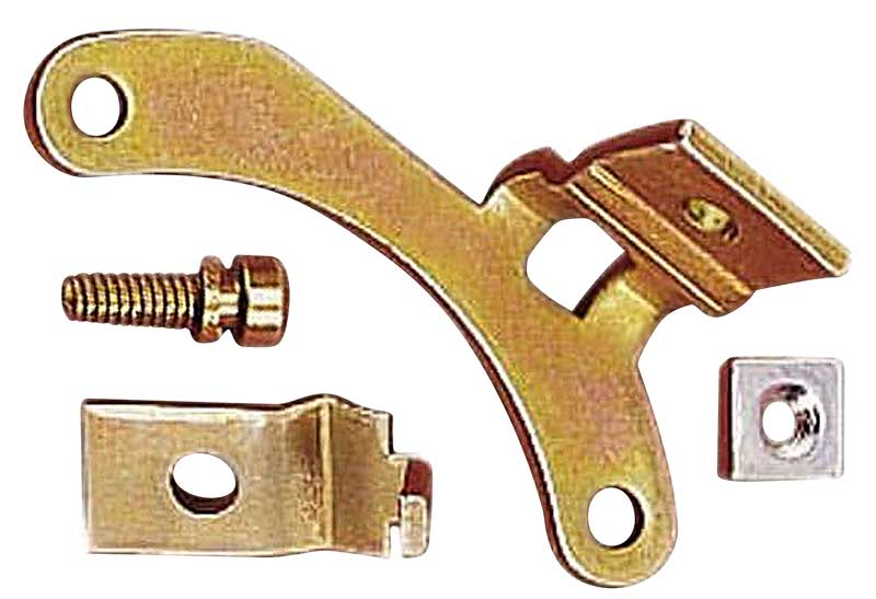 "Universal Linkage and Rod Clips 5//32/"" 11//64/"""