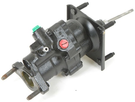 1985 Chevrolet Impala Parts   HB76106   1981-85 Impala / Full Size Diesel  Remanufactured Hydrobooster   Classic Industries