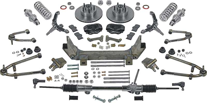 627121 How Rebuild Your 80s Chevy Column together with Discussion T4497 ds679105 together with Front Suspension in addition Mercedes Benz E Class And E Class Amg How To Replace Brake Line 386629 in addition Moog Front End Steering Rebuild Kits. on 1992 gmc sierra 3500