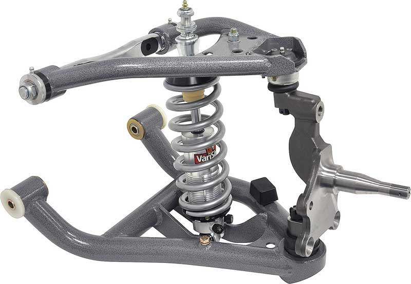 1967-1969 All Makes All Models Parts | K5706612 | 1967-69 F-Body with Big  Block Engine - gStreet Coil-Over Suspension Kit | Classic Industries