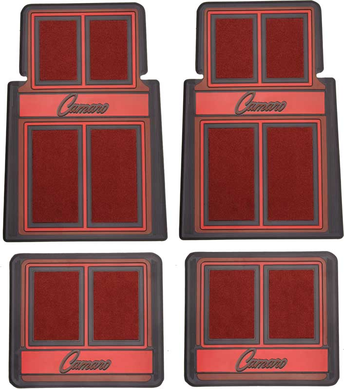 ss floor parts and anniversary camaro mat mats deck forums classifieds