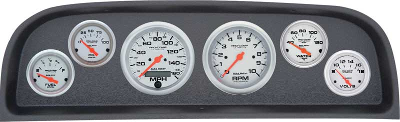 diagram of a tachometer gauge assy for a 2017 chevy