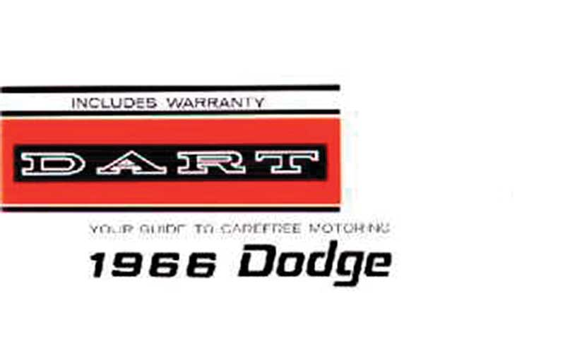 dodge dart parts literature multimedia literature owners rh classicindustries com 1968 dodge dart parts catalog 1970 dodge dart parts catalog