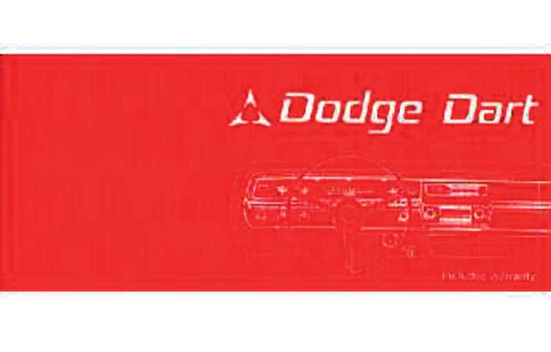 Dodge dart parts literature multimedia literature owners product l1126 publicscrutiny Choice Image