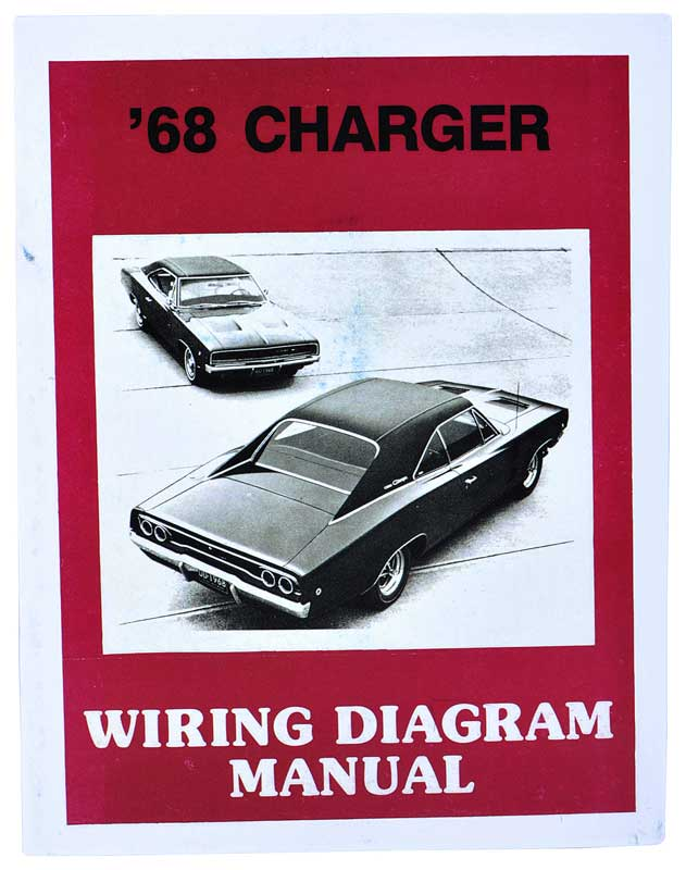 1968 mopar parts literature multimedia literature wiring 1968 dodge charger wiring diagram manual
