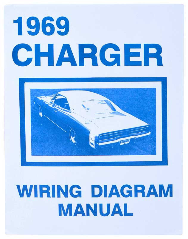 mopar parts literature multimedia literature wiring 1969 dodge charger wiring diagram manual