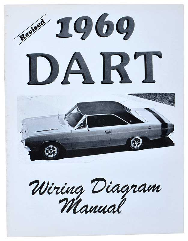 mopar parts literature multimedia literature wiring 1969 dodge dart wiring diagram manual