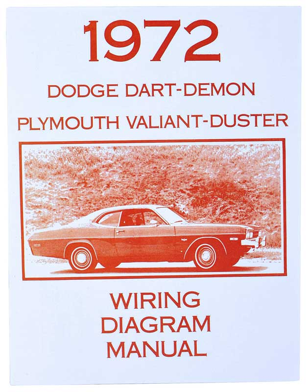 1972 All Makes All Models Parts
