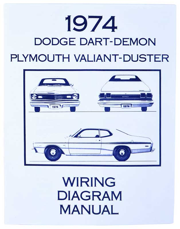 mopar a body dart parts literature multimedia literature 1974 mopar a body wiring diagram manual