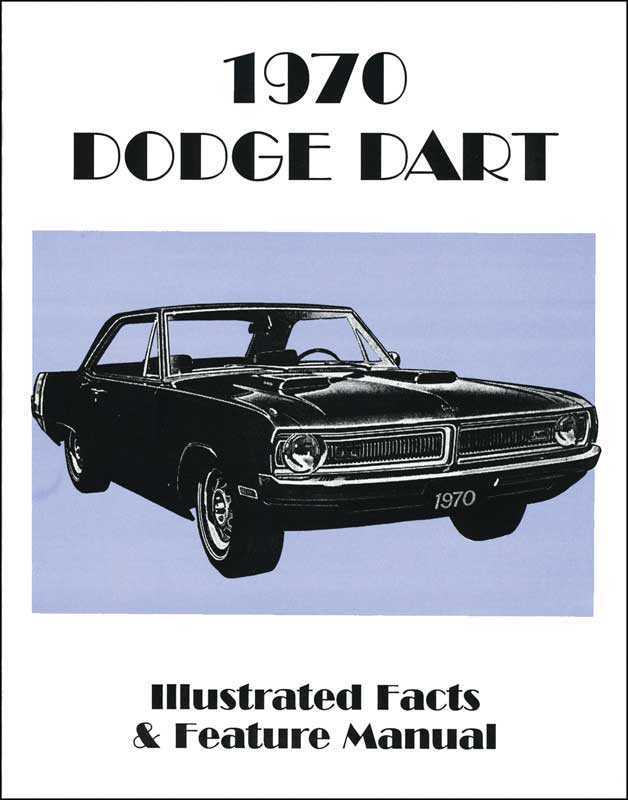 1970 Dodge Charger Rt: Literature, Multimedia
