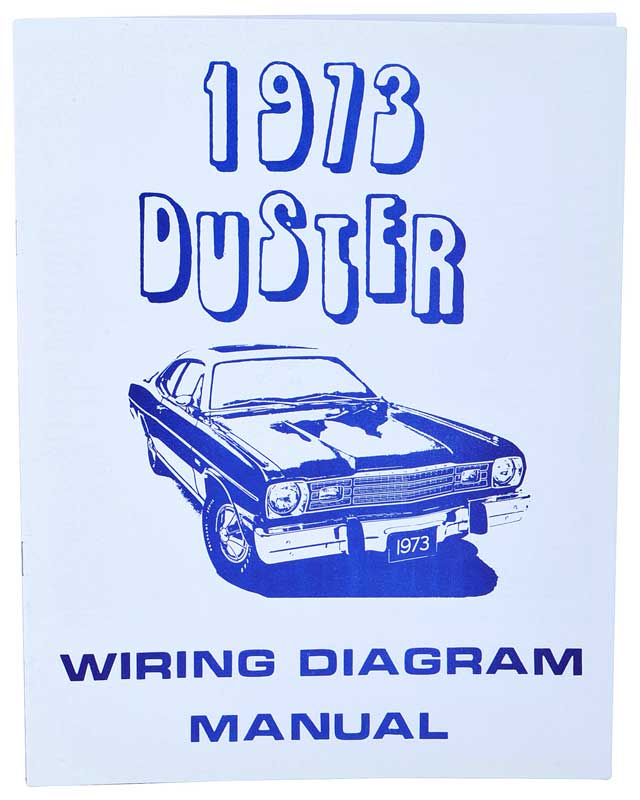 1973 Dodge All Models Parts Literature Multimedia Rhclassicindustries: 1973 Dodge Wiring Diagram At Gmaili.net
