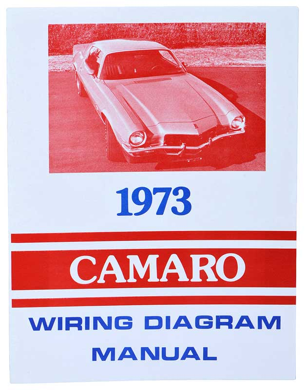 1973 all makes all models parts | l3473 | 1973 camaro wiring diagram |  classic industries