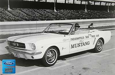 1966 Mustang Parts >> 1966 Ford Mustang Parts L406 Cm 12 X 18 1966 Mustang Convertible Indy 500 Pace Car Vintage Photo Classic Industries
