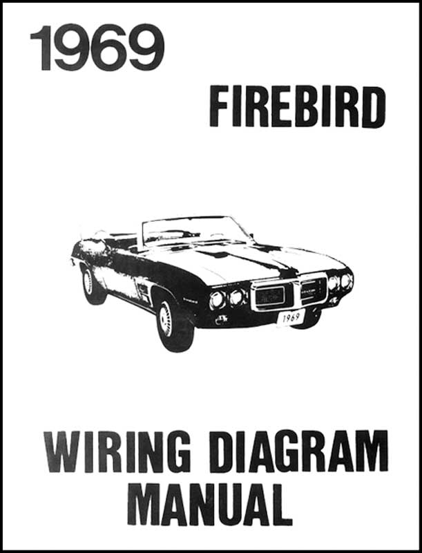Pontiac Firebird Parts | Literature, Multimedia | Literature ... on
