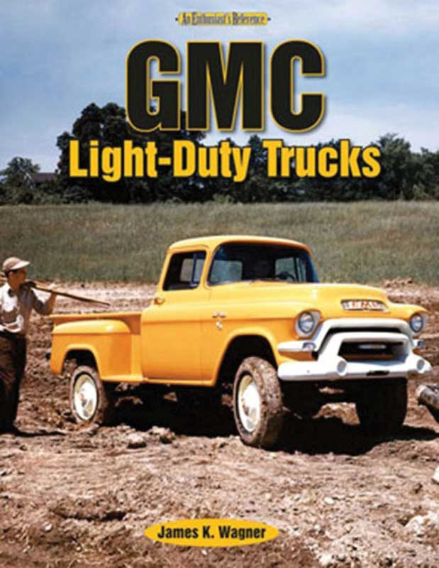 Gmc truck enthusiasts