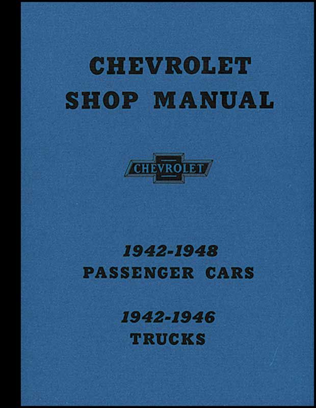 1946 Chevrolet Truck Parts | Classic Industries