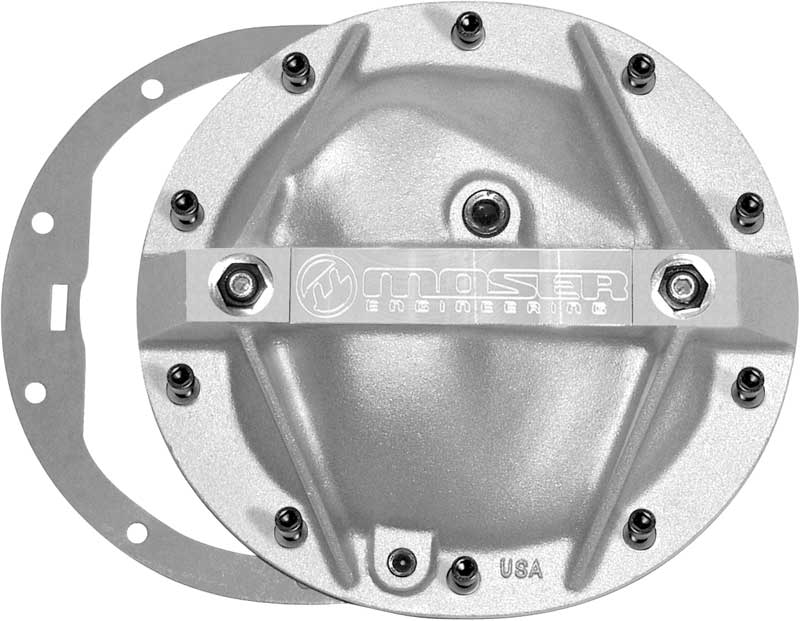 Pontiac Firebird Parts | Rear End | Differential Covers