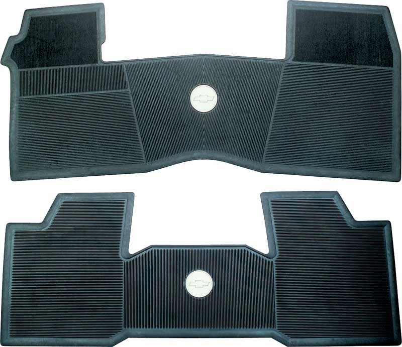1963 Chevrolet Impala Parts Interior Soft Goods Carpet